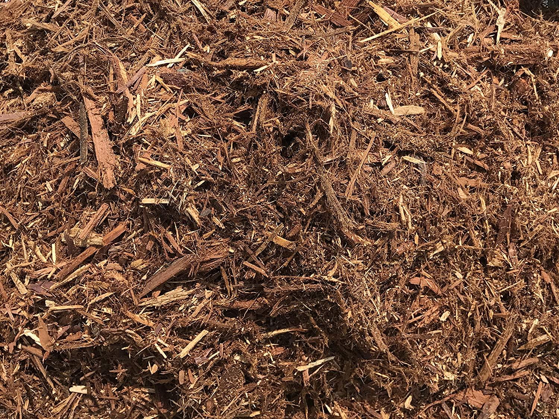 Cedar Mulch Demarest Farms