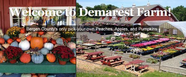 Demarest Farms by Fun New Jersey