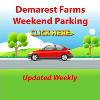 Demarest Farms Orchard, Farm Store and Garden Center