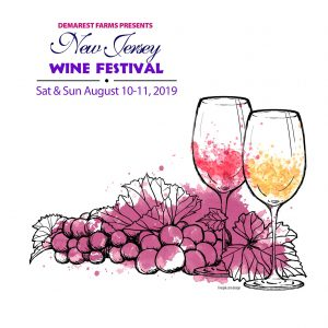 NJ Wine Festival