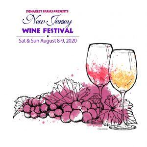 Annual NJ Wine Festival